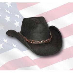 chapeau cowboy homme. Black Bedroom Furniture Sets. Home Design Ideas